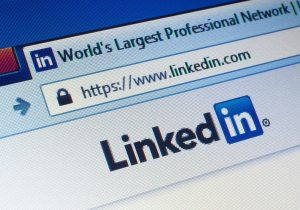 lawyer improve their linkedin profile