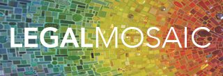 Legal Mosaic website