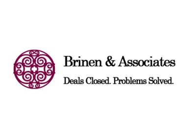 Joshua Brinen, Brinen & Associates
