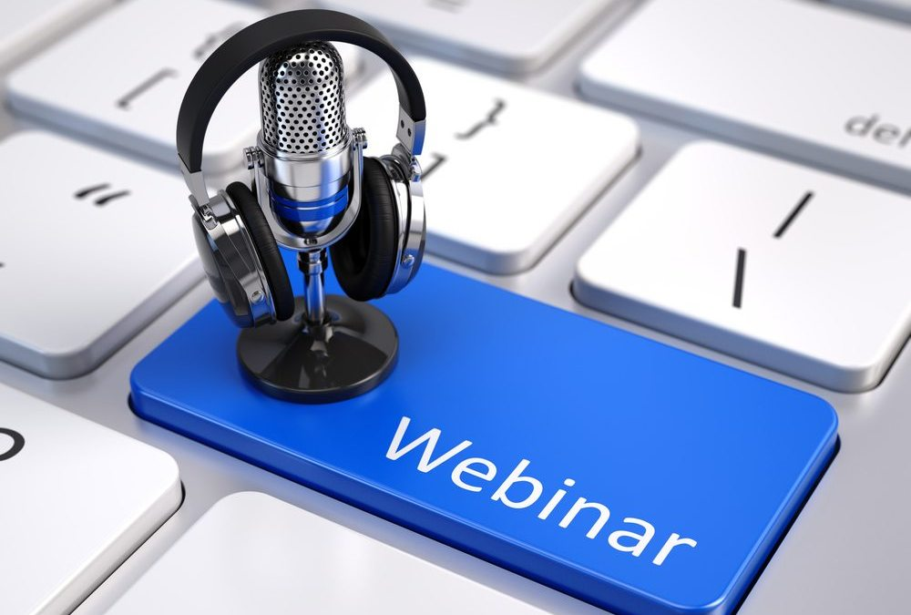 Tips for Putting on a Successful Webinar for Your Firm