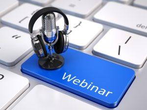 Law Firm Webinar Tips