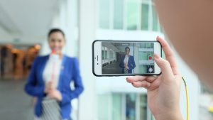 Add Law Firm Mobile Video to Your Content Strategy
