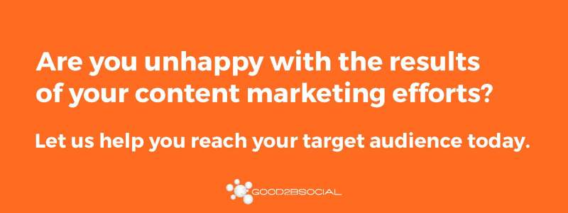 content marketing services for lawyers, law firms, and legal providers