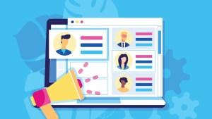 online management