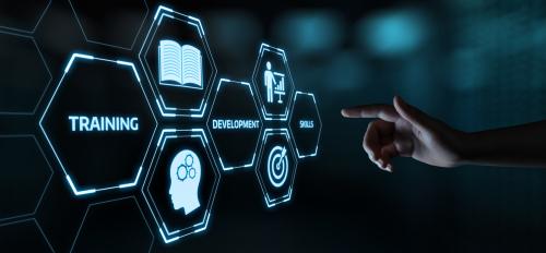 Digital Skills For Law Firms
