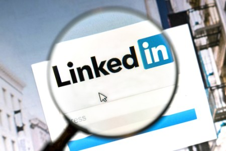 Law Firm LinkedIn Pages