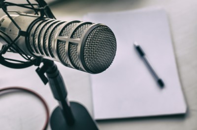 law firm podcast