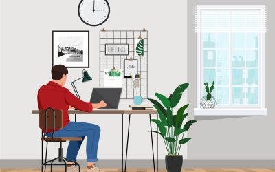8 Things Lawyers Can Do To Make Remote Work More Effective