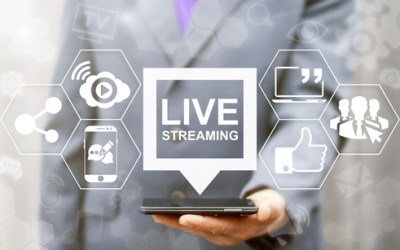 How Lawyers Can Use LinkedIn Live Streaming and Events to Reach Their Audience