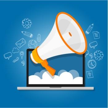 law firm webinar promotion