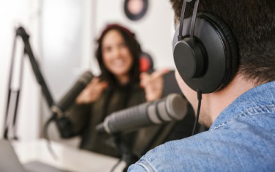 How Lawyers Can Land Guest Appearances on Top Podcasts in Their Industry