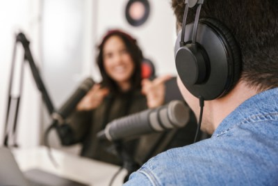 How Lawyers Can Land Guest Appearances on Podcasts