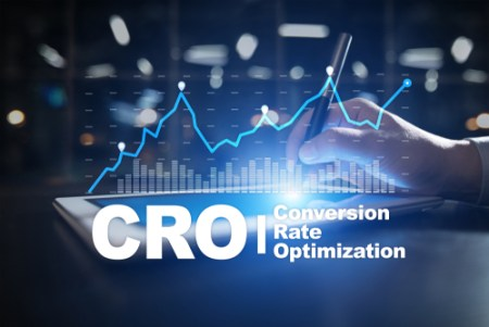 Conversion Rate Optimization Tests