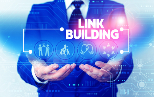 SEO Link Building for Legal Marketers