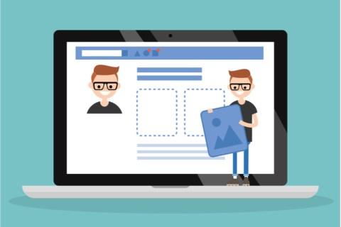 linkedin for legal marketers