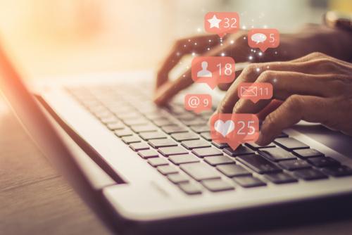 lawyer social media marketing