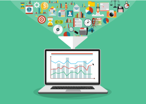 9 First-Party Data Capturing Opportunities for Law Firms