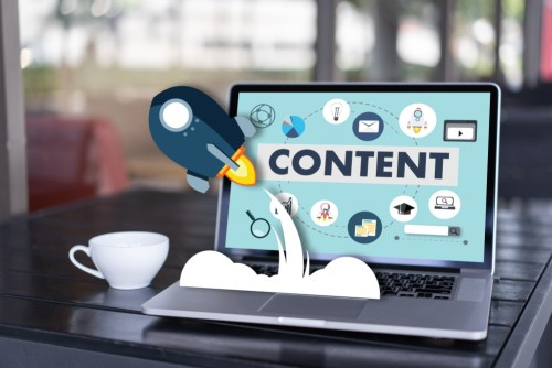 Legal Content for Better Google Rankings