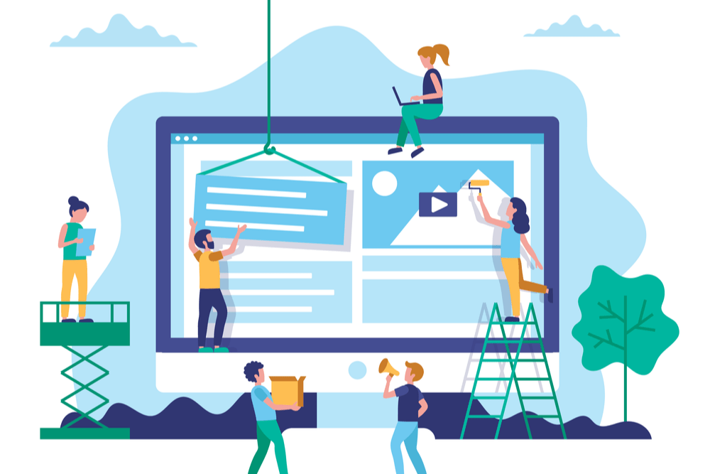 10 Signs Your Law Firm's Website Needs a Redesign