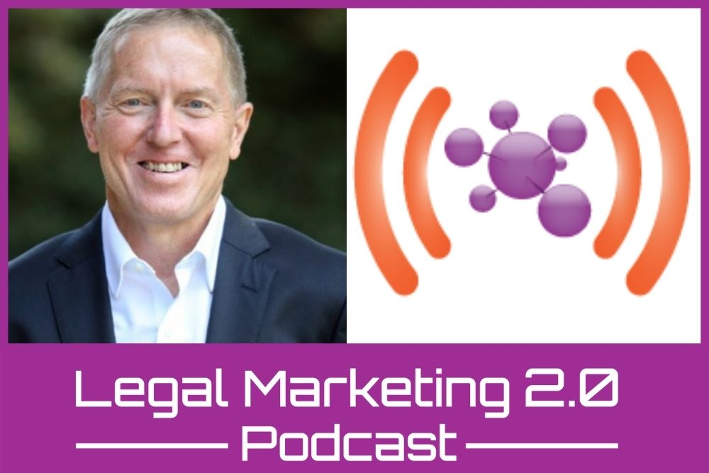 Podcast Ep. 143: Blogging for Lawyers- How to Build Business and Expand Your Reach