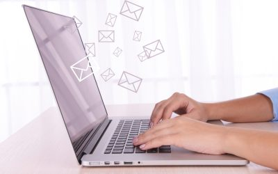 How Law Firms Can Avoid The Email Spam Trap