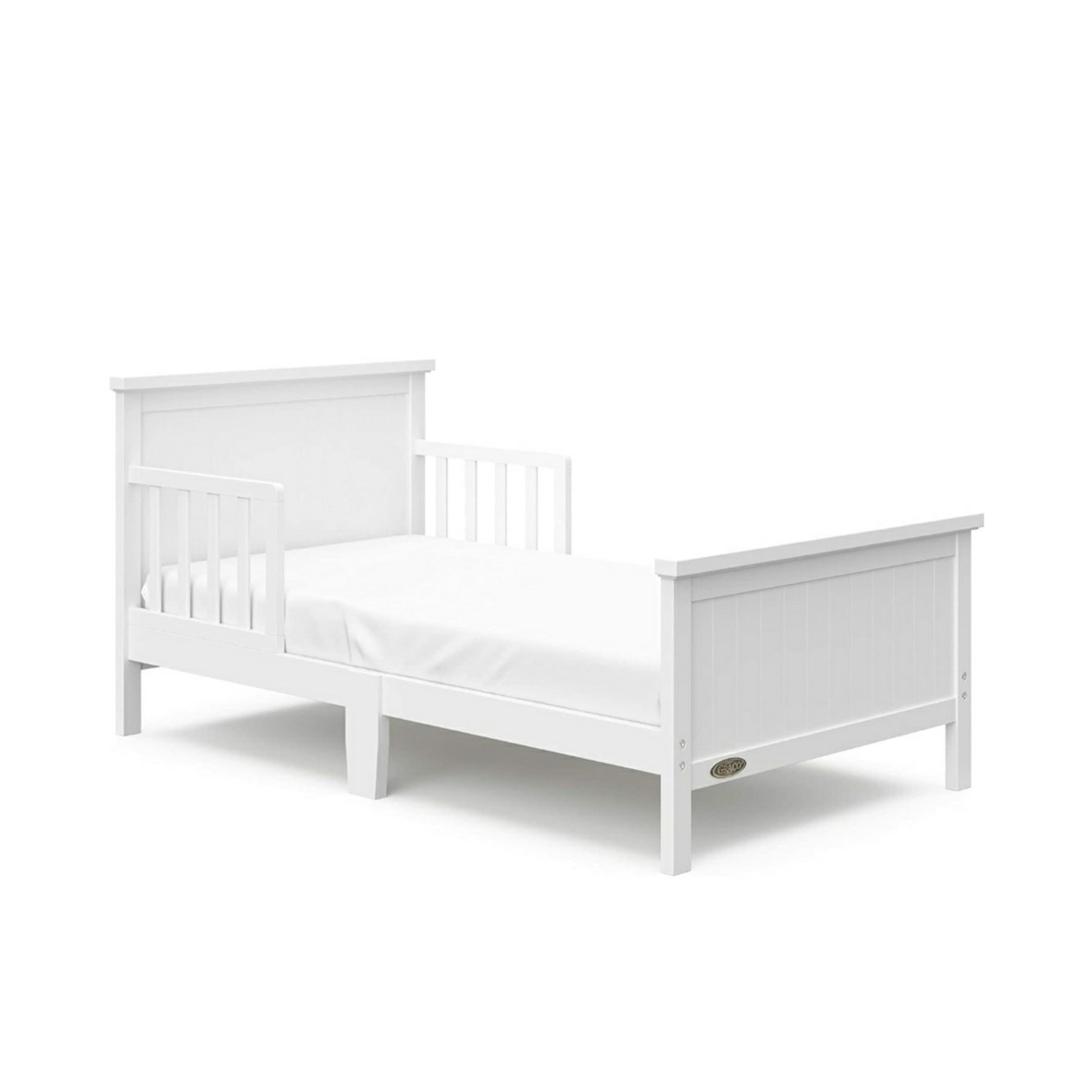 Graco Toddler Bed – Bailey (White)