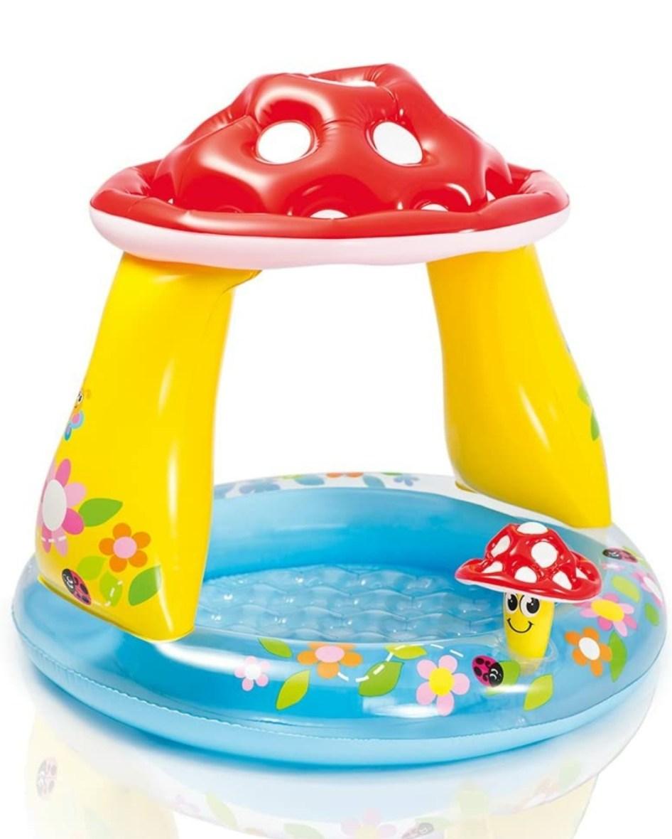 Intex Mushroom Infant Pool