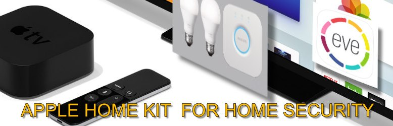 Apple Home Kit