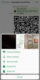 Threema Secure Message app