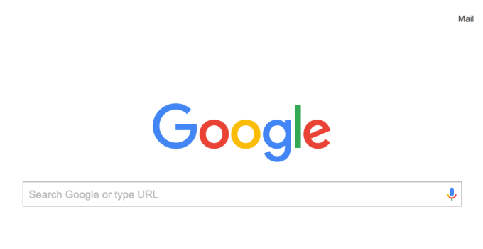 Google Search Home Image