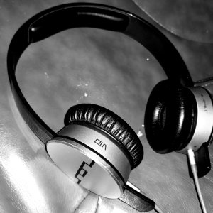 Chill Out With a Good Pair of Headphones