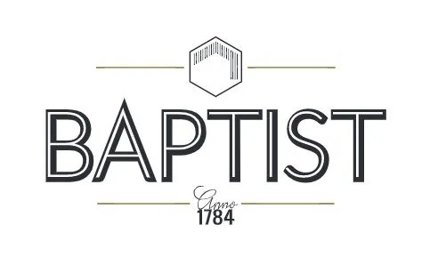 Baptist in beer spa