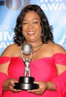 """Scandal"" Creator and Executive Producer Shonda Rhimes"