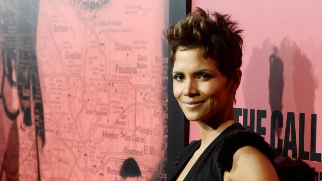 Halle Berry The Call