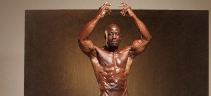 77 year-old Vegan Bodybuilder Jim Morris