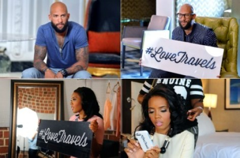 Tim Howard, Angela Simmons