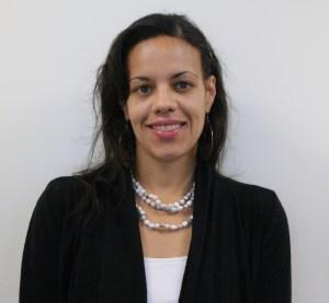 Professor Shana Redmond