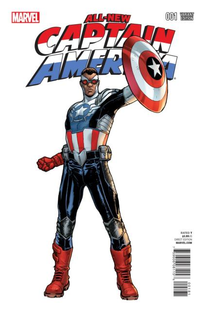 Diverse Superheroes