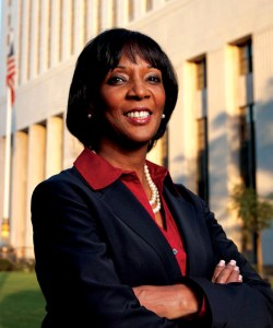 Los Angeles District Attorney Jackie Lacey