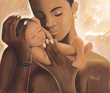 AfricanAmericanMothers-1