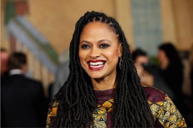 Director Ava DuVernay (photo via ibtimes.com)
