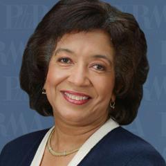 Dr. Edith P. Mitchell