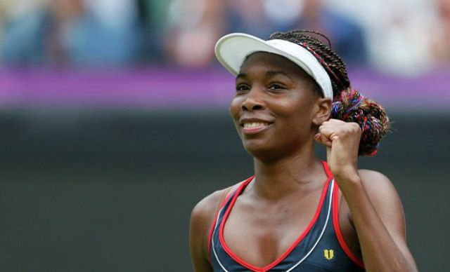 Venus Williams (photo via vibe.com)
