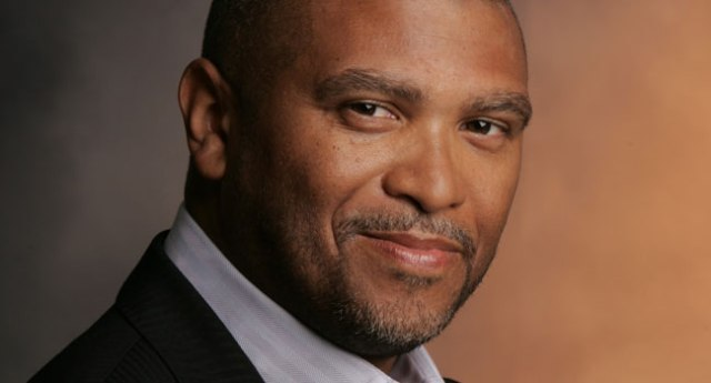 Reginald Hudlin (photo via pepperdine.edu)