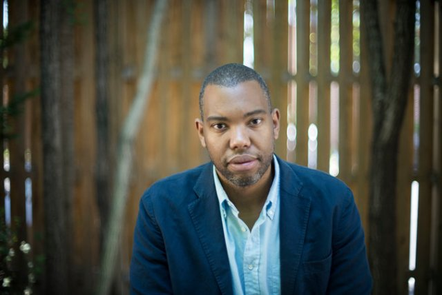 Ta-Nehisi Coates in 2015. (Photo Credit: Gabriella Demczuk for The New York Times)
