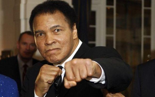 Muhammad Ali (photo via bbc.com)