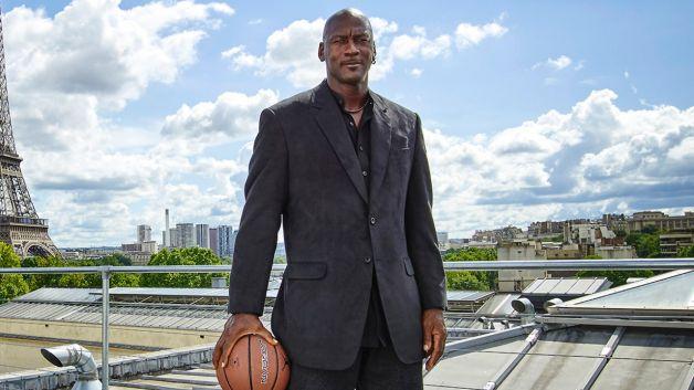Michael Jordan (photo via bet.com)