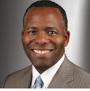 New University of Puget Sound President Isiaah Crawford. (photo via seattleu.edu)
