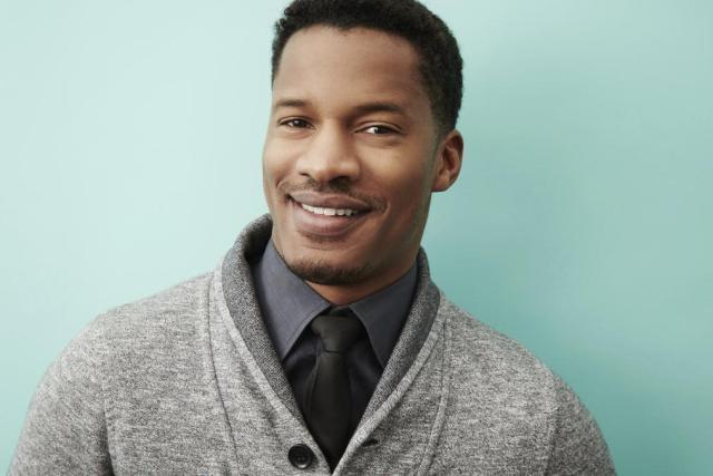 Nate Parker of 'The Birth of a Nation' (photo via Time.com)