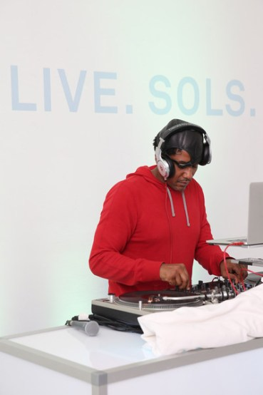 Q-Tip (photo via eurweb.com)